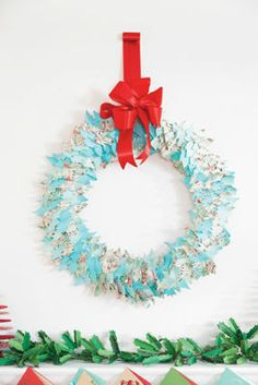 #Christmas Tree #Wreath #holiday #MichaelsStores