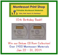 Win the CD Collection