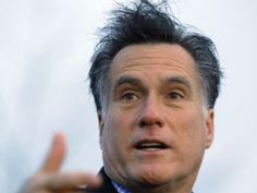 It Gets Worse for Mitt Romney as He is Named the Least Influential Person of 2012