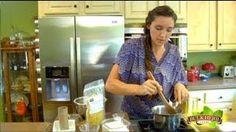 Shoshanna's Kitchen - Episode 95 - Natural Deodorant, via YouTube.