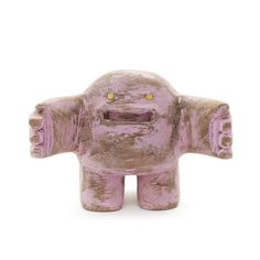 Teak Hug Toy Pink, $26, now featured on Fab.