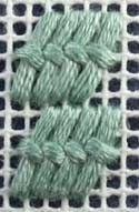 stitch direct, needlepoint stitchesproject