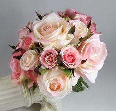 Vienna's Silk Wedding Flowers-Premium Silk Bridal Bouquets & Silk Wedding Flowers