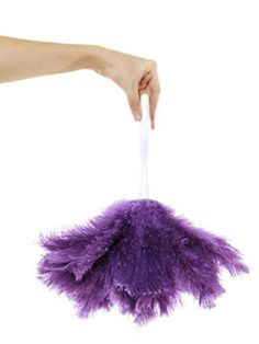 5 Biggest Mistakes You Make when You Dust | At Home - Yahoo Shine