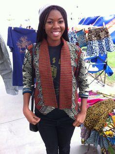 Batik Blazer on Pinterest | Batik Dress, Batik Fashion and Modern ...