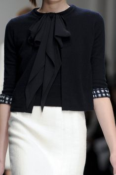 #Glamorous Chic Life  Office clothes #2dayslook #Office clothes style #clothesfashionOffice  www.2dayslook.com