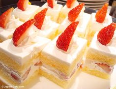 <3 Light Yum | Desserts
