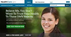 99.6% Of Healthcare.gov Visitors Realized Obamacare Is 'BS' And Left To Visit Blur Brain - Blur Brain