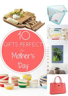 10 Gift Perfect For