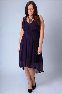 tenues de soiree grande taille on pinterest 37 pins With robe cintrée sous poitrine