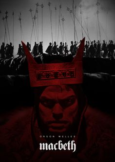 Macbeth - Orson Welles