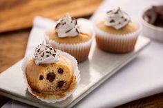 Cupcake de Chocolate Diet
