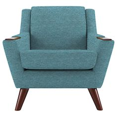 Love it! G Plan Vintage The Fifty Five Armchair.
