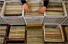 The Paste Beginner's Guide to Vinyl Records