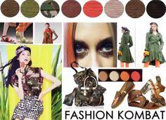 DESIGN OPTIONS SS 2015- FASHION KOMBAT