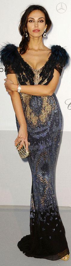 #Madalina Ghenea  #Fashion #New #Nice #SparkleDress #2dayslook  www.2dayslook.com