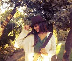 Eva González - Blog 'Las Tentaciones de Eva' 2012/2013 . Mi primer look  http://las-tentaciones-de-eva.blogs.elle.es/2012/10/26/mi-primer-look/