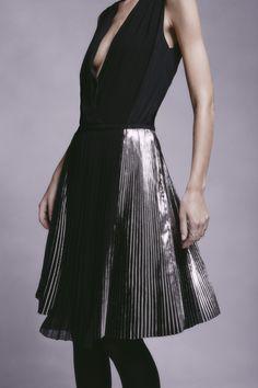 The Marcella Dress - Club Monaco Collection