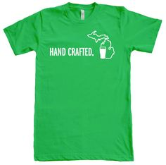 Hand Crafted | Michigan Awesome