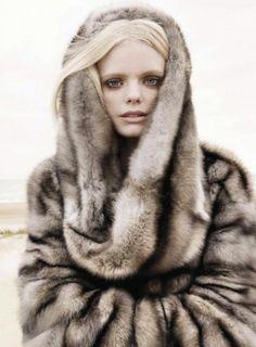 jacket, fashion, style, furs, fur coat, hair makeup, beauty, hood, coats