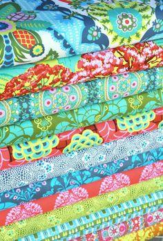 Handmade image is courtesy of Hawthorne Threads...fabulous fabrics