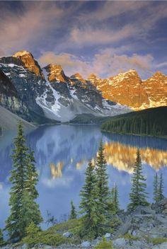 Rocky Mountain Gold