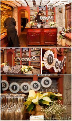Parties on pinterest fiestas boy birthday parties and - Decoracion fiesta navidena ...