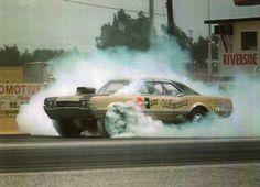 (6) Drag Racing