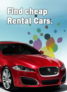 Cheap Rental Cars In Liverpool