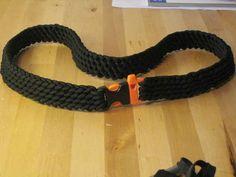 para cord belt