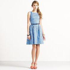 New Spring Dress - Kate Spade