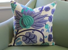 Maharani+Cushion+Pillow+Cover+20+Inch+by+Aurelia6311+on+Etsy,+$20.00