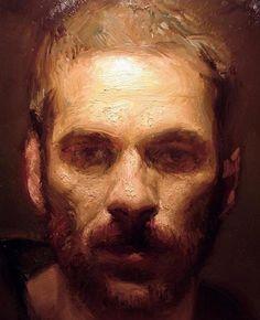 tradit art, figur painter, portrait paint, paint inspir