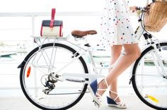 5 Things To Try This Weekend-gorgeous bike!