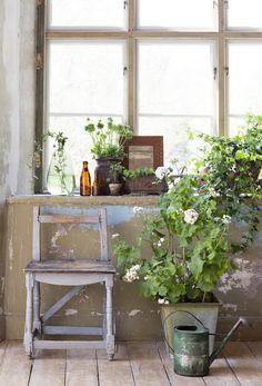 ZsaZsa Bellagio: Pretty Spaces and Places!