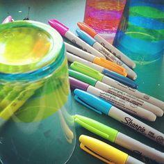 I'm pretty sure art teachers probably have more fun with lesson planning than other teachers do... by jodie hurt, via Flickr