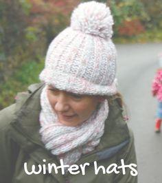 winter hats   mummyo