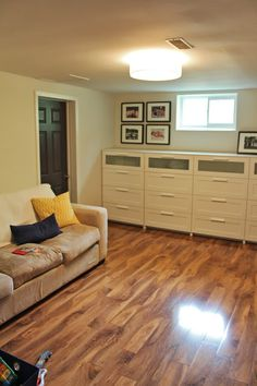Furniture Projects On Pinterest Sewing Pattern Storage Ikea And Painting Laminate Furniture