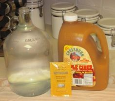 Making Hard Apple Cider#Repin By:Pinterest++ for iPad#