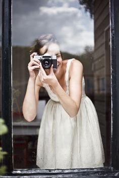 L'appareil photo