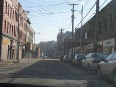 McKeesport, PA : Old Downtown McKeesport