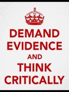encourage critical thinking skills