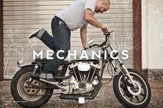 mechanics!