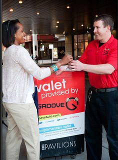 Valet for only $5 with a same day purchase from Denver Pavilions. Valet opens nightly at 5pm.