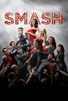 Smash. If only NBC could've seen how amazing this show truly was. I'm sad it got canceled :(