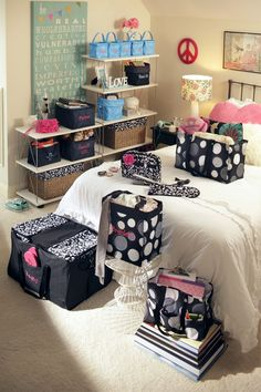 Get organized with Thirty-One!