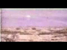 UFO Crashing in New Mexico