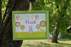 holiday, the hunt, egg hunt, easter parti, easter eggs, easter party, printabl, backyards, kid