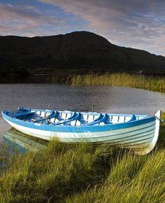 Killarney National Park, Ireland: