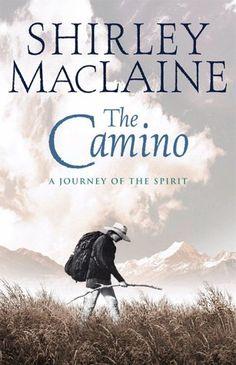 shirley maclaine - Book